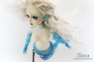 Siren_02 by SheCow