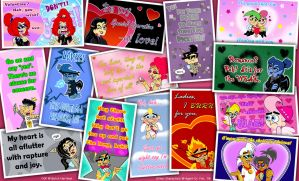 FOP- Fairly Odd Valentines by Agent-Di