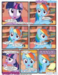 Building Bridges - Page 18 by Somepony