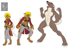Sheba's transformation stages by White-Mantis