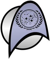 UFP Merchant Fleet Insignia by viperaviator