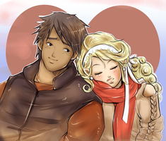 Autumn Love by mad-y