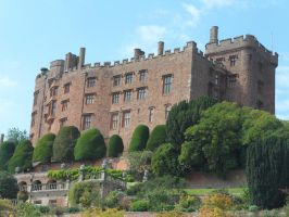 Powys Castle by starry-eyed07