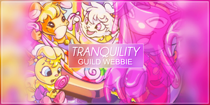 Tranquility Banner by Jagveress