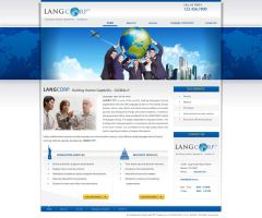 langcorp by kenaxle