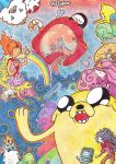 Adventure Time Tribute by HellyOne