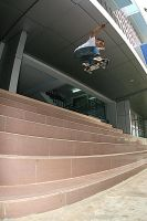 firman ollie drop in by andidick
