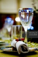 and more tablesetting by mohamadfazli