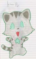 Jewelpet Tour by Alice-of-Africa