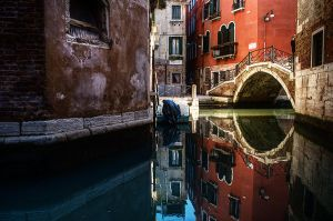 Venice I. by realityDream