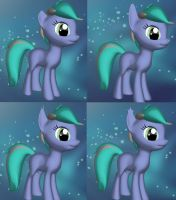 New ears (version 1.1.0 preview) by PonyLumen