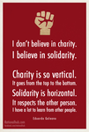 I don't believe in Charity... by rationalhub
