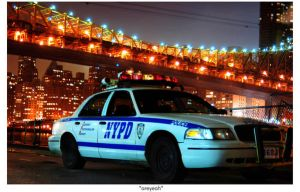 nypd blue by areyeah