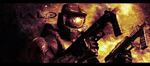Halo Signature by UriahCGFX