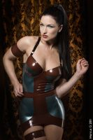 Choco by SisterSinister
