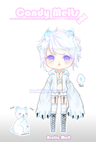 Arctic Candy Melt {CLOSED} by Reirii
