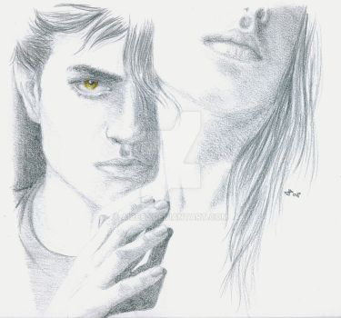 Bella and Edward: Eternity? by aice83