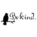 Be kind. by SchwarzesHerz