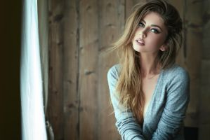 Miss Claudia by idaniphotography