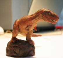 ultimate trex pictures3 by cavalars