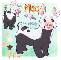 Moo Ref by Colonels-Corner