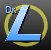 Dr Light Logo by octobomb