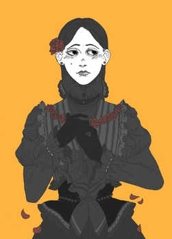 Gothic by Sausage-tyan