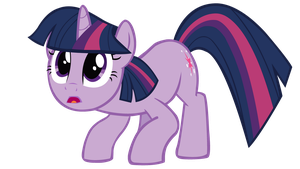 Twilight Sparkle Vector by Th33z