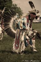 Kickapoo Dancer 2 by abacksmeier