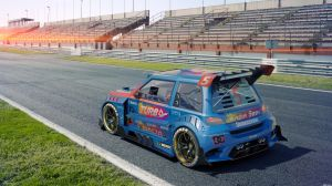 Dacia 500 extreme tuning 2 by cipriany