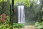Tropical Waterfall by Poprocks-x-Coke