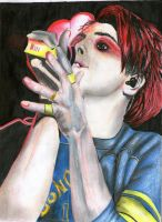 Gerard Way 2 by Alice1997