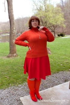 Velma 3 by SunsetSovereign