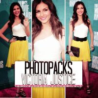 +Victoria Justice 2. by FantasticPhotopacks