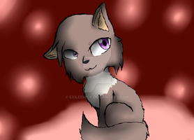 APH- Russicat by ExileEmily