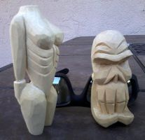 International carving by tflounder