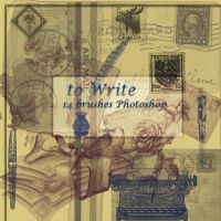 to Write by libidules