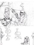 Electric Mayhem The beginning pg 8 by TeriyakiOxO