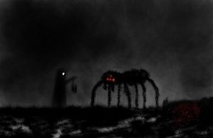 will you trick r treat with me by madnessismygame