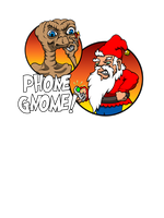 Phone gnome by yayzus