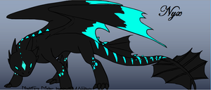 My Dragon: Nyx