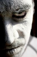 White Evil by angelelectrico