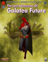 Galatea Future Issue 3 by djmatt2