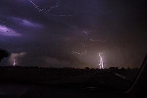 Thunderstorm by Marcodaz