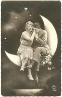 Paper Moon Photo-1 by Step-in-Time-Stock