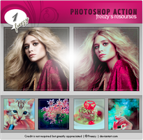Photoshop action 01 by freezy-resources