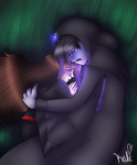 Night of Tears by KATEtheDeath1