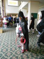 Anime North - Assassin's Creed by TehTig3r