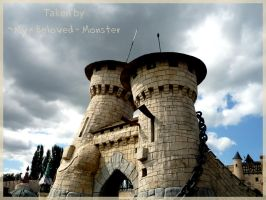 Towers by My-Beloved-Monster