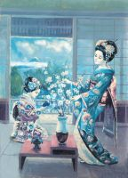 Japan...Japon by Resuri-chan